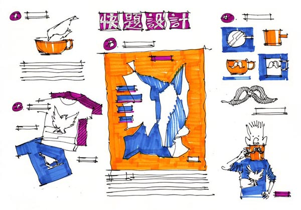 【推荐考研快题】ck考研-中国设计类专业考研,考研